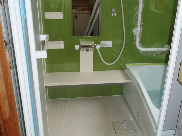 風呂 風呂のリフォーム : お風呂のリフォーム 水まわり ...